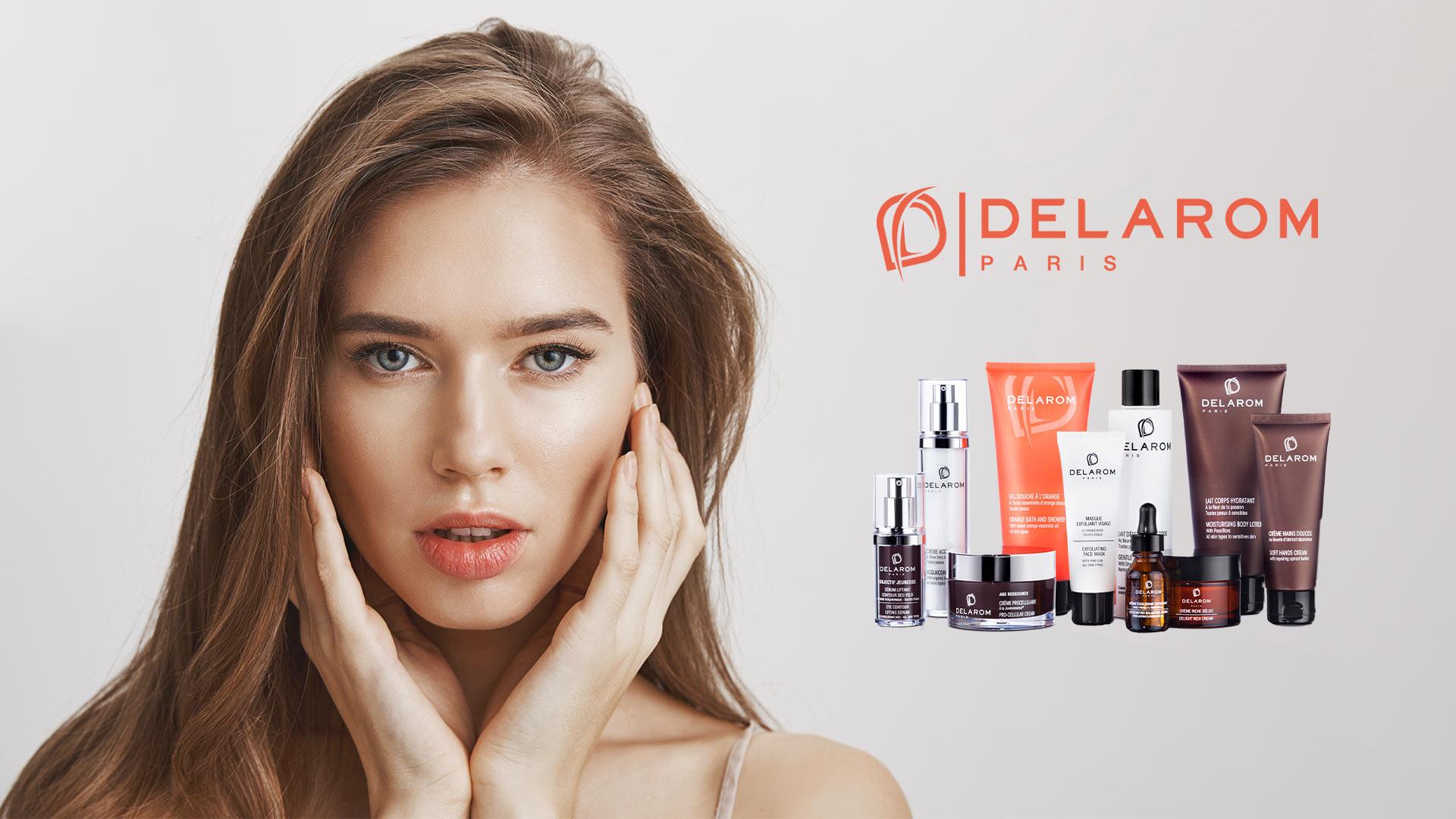 Consulenza Delarom e promozione prodotti in Farmacia a Conegliano