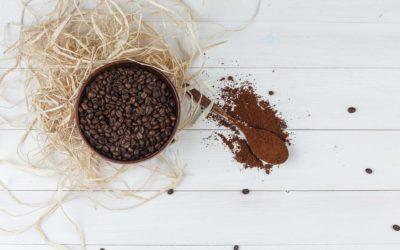 Ritrova la bellezza del tuo corpo con la caffeina